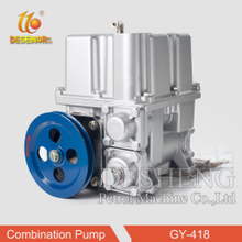 GY-418 Fuel Dispenser Combination Pump