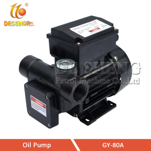 GY-80A Electronic Oil Pump