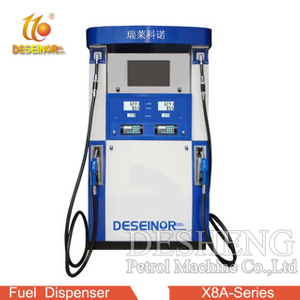 X8A fuel dispenser