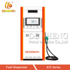 X7E Series Single Nozzle Double Nozzle Fuel Dispenser