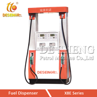 X8E Fuel Dispenser