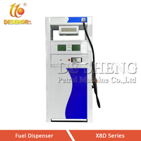 X8D Series Fuel Dispenser
